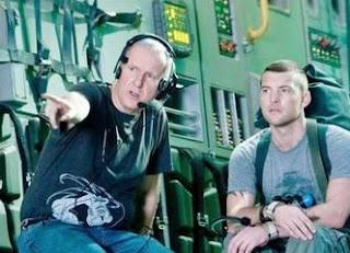 James Cameron trabaja en una precuela de Avatar