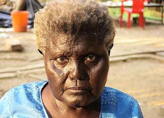 Boa, la última mujer Bo, ha muerto a los 85 años. | survivalinternational.org