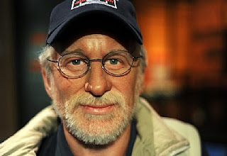 Steven Spielberg. AFP