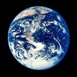 La Tierra fue una 'bola de nieve' hace 716 millones de años