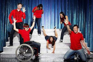 La serie musical 'Glee' se estrena mañana en abierto