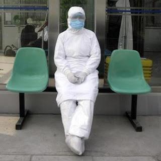 Apenas 8 de cada 100.000 habitantes padecen gripe A en España