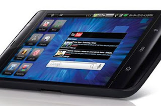 Streak, el tablet de Dell