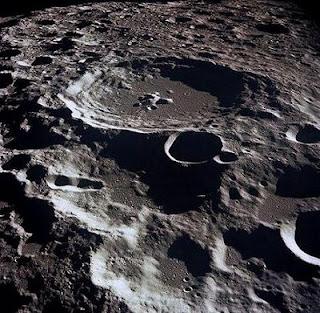 Un estudio indica la fecha en que se formó la Luna
