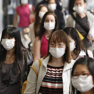 Más de 25.000 infectados por el virus de la gripe A H1N1