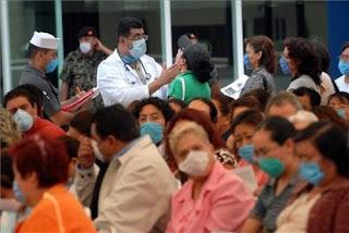 Los casos confirmados de nueva gripe en el mundo ascienden a 19.273