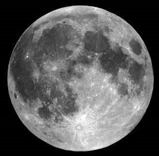 La Luna, un recurso por descubrir