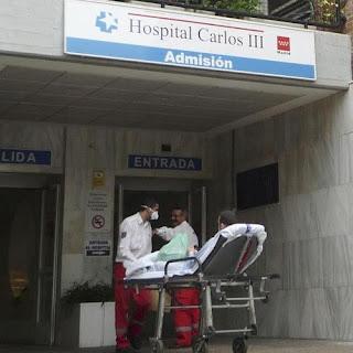 El número de casos confirmados de gripe A en España es de 541