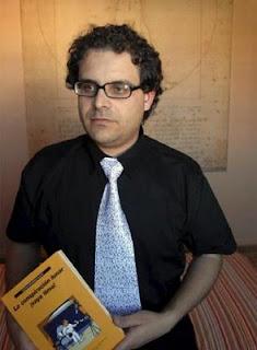Eugenio Fernandez Aguilar
