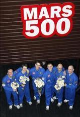 Concluye el simulacro de vuelo a Marte