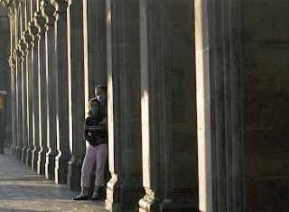 México confirma una segunda oleada de nueva gripe