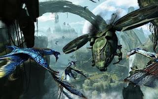 El videojuego Avatar se adelanta al estreno de la película