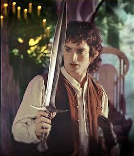 El Hobbit vence a la crisis. Foto: New Line Cinema