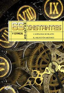Los mejores relatos de la VI edición del concurso El Melocotón Mecánico