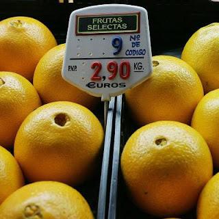 Una naranja al día previene algunos tipos de cáncer