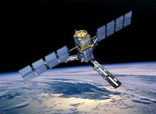 Un satélite europeo para estudiar el ciclo de los océanos