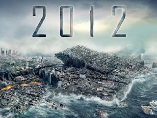 Una imagen de la película 2012