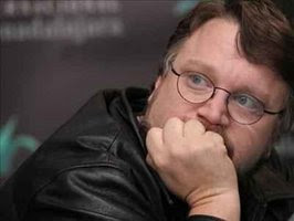 Guillermo del Toro y The Hobbit Films