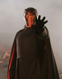La película de Magneto se aplaza indefinidamente