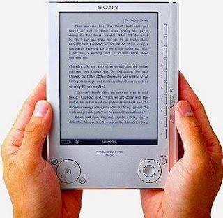 El eBook comienza su revolución en España