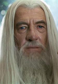 Ian McKellen. Sólo el papel de Gandalf está asegurado