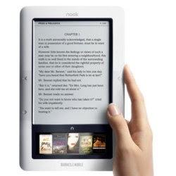 Los eBooks sin canon digital hasta el verano