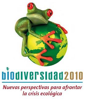 Año Internacional de la Diversidad Biológica 2010