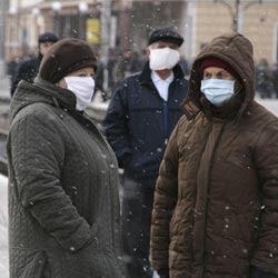 Un estudio confirma la baja mortalidad de la gripe porcina