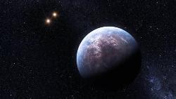 Hay vida fuera del sistema solar pero no tal y como la conocemos. FOTO: ESO