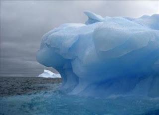 Expedición antártica china encuentra meteorito