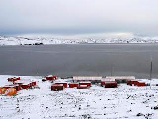 La Antártida, el continente de la ciencia