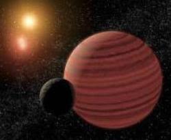 Una vieja estrella alberga los secretos de las enanas marrones. Foto: NASA