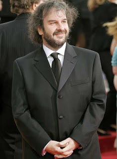Peter Jackson estudia dirigir 'El hobbit' tras salida de Del Toro