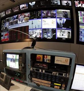 Nitro, Boing y Marca TV completan la oferta de TDT a partir de este mes