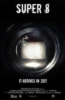 Tráiler de Super 8, el misterioso proyecto de Spielberg y J.J. Abrams