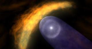 IBEX detecta cambios en la frontera del Sistema Solar. NASA
