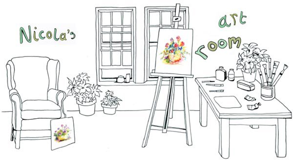 Nicola's Art Room