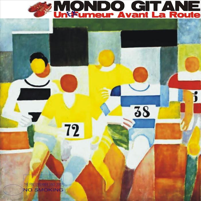 MONDO GITANE, UN EX FUMEUR AVANT LA ROUTE
