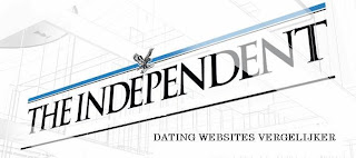 Date, onafhankelijke websites