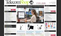 Telecomshop, online telecom
