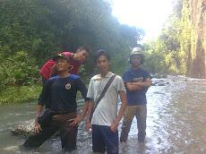 SAMBANGAN RIVER