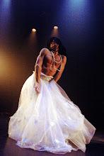 """""""La Divina"""" - Performance Danse/théâtre"""