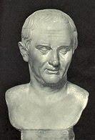 Մարկոս Տուլիոս Ցիցերոնը (106-43)