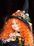 Visit my Witches - Besucht meine Hexen