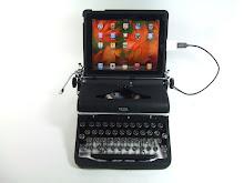 The Royal Typwriter/Computer