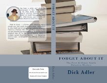 FORGET ABOUT IT: INSTALLMENT NINE