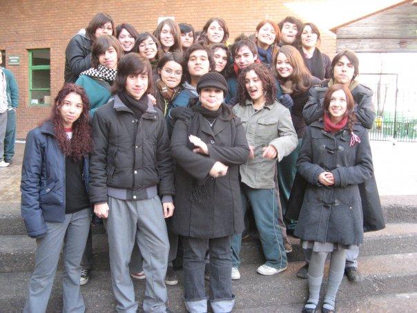 ELECTIVO 2008