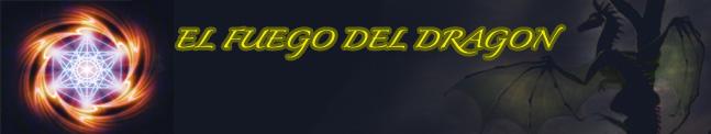 EL FUEGO DEL DRAGON
