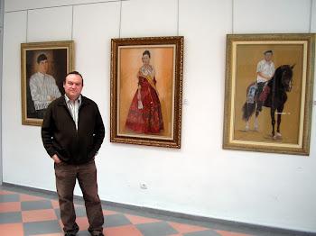 """""""Exposición Gent de Castalla"""" 2010"""