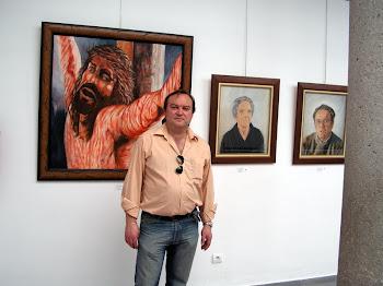 """""""Exposición Castall'art Octubre 2009"""""""